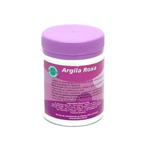Argila-Roxa-Panizza-Pote-200g