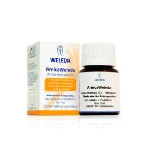Arnica-D3-Weleda---80-Comprimidos