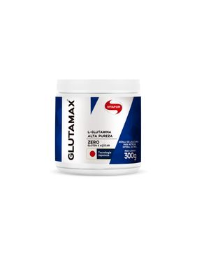 Glutamax-L-Glutamina-Vitafor-300g