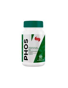 PHOS-Fosfatidilcolina-Vitafor-500mg