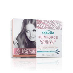 Reinforce-Cabelos-e-Unhas-30-capsulas---Equaliv