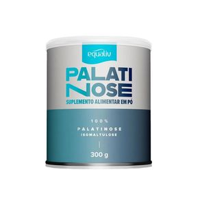 Palatinose-300g---Equaliv