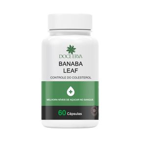 Banaba-Leaf--Lagerstroemia-speciosa---250mg---60-caps.