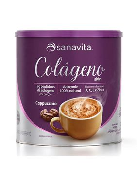 Colageno-Skin-Cappuccino-Sanavita