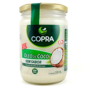 Oleo-de-Coco-Virgem-Extra---Sem-sabor-e-Sem-cheiro--500mL