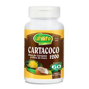 Oleo-de-Cartamo---Coco---60-caps---Unilife